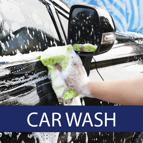 foto detalhe lavagem de carro car wash